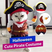 Load image into Gallery viewer, Halloween - Cute Pirate Costume