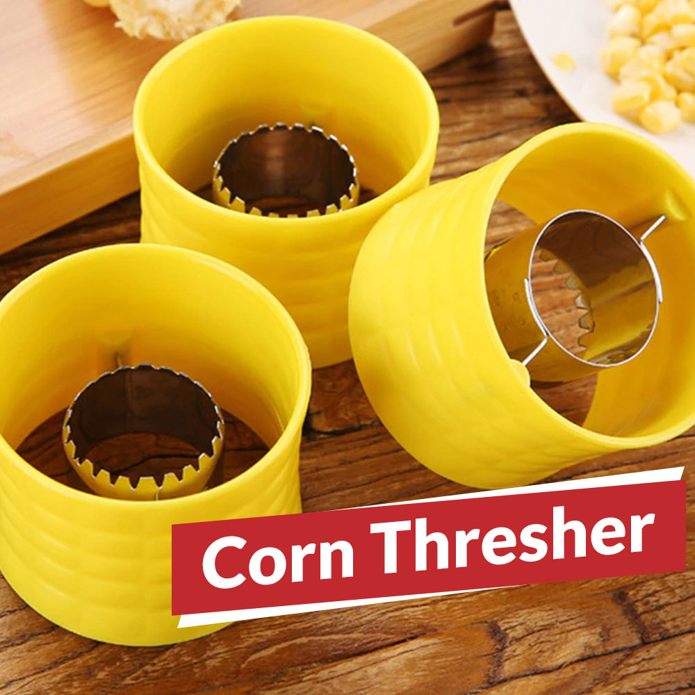Corn Thresher