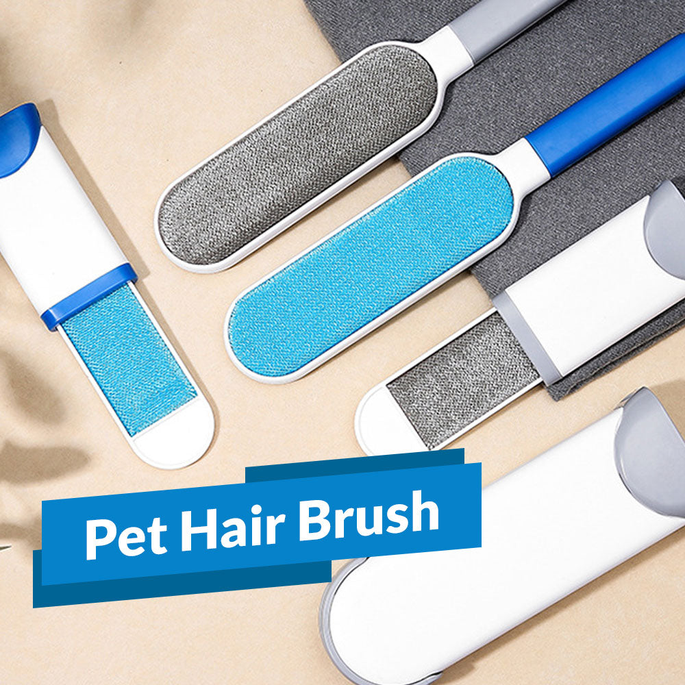 Pet Hair Brush