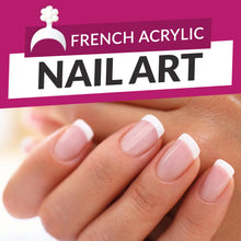 Load image into Gallery viewer, French Chip-Proof Manicure Kit