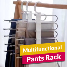 Load image into Gallery viewer, Multifunctional Pants Rack
