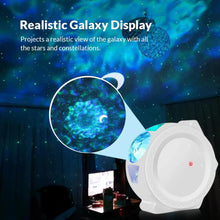 Load image into Gallery viewer, Micro Galaxy Projector