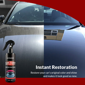 Scratch Repair Nano Spray