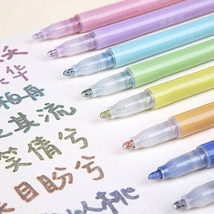 Gel Pens - 50% OFF Pre-Christmas Sale!