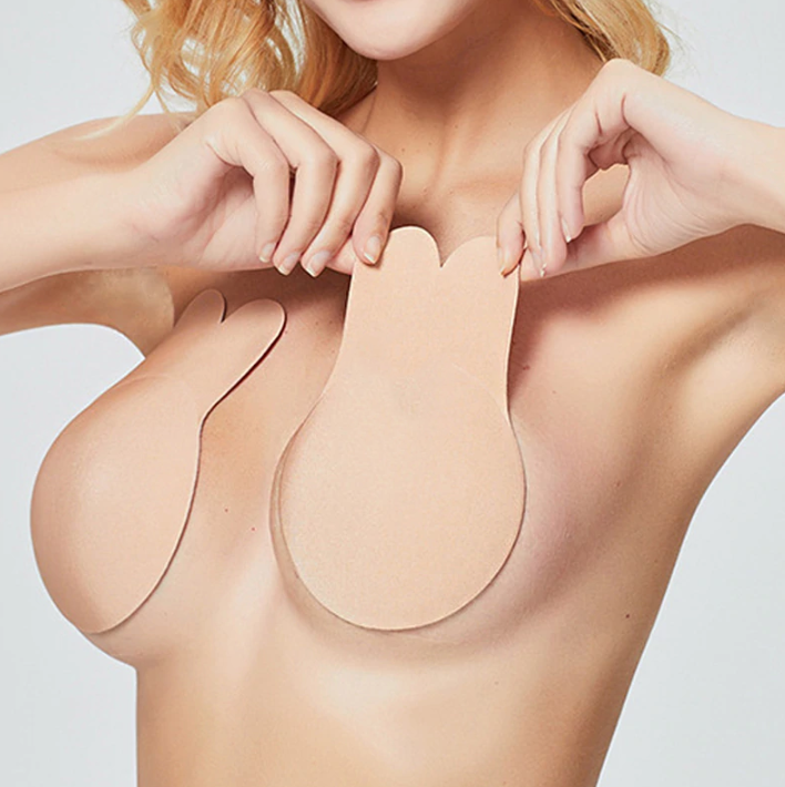 Invisible Lift-Up Bra™
