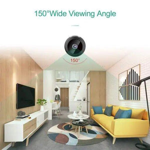 Wireless Night Vision Wifi Camera