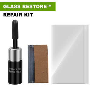 Glass Restore - 【70% OFF BLACK FRIDAY SALE】