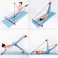 Load image into Gallery viewer, Premium Portable Pilates Bar [FREE SHIPPING]