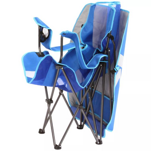 The Ultimate Foldable Canopy Camping Chair