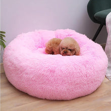 Load image into Gallery viewer, Soothing Dog Bed
