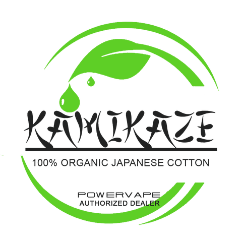 KAMIKAZE JAPANESE COTTON - TEMPORARILY OUT OF STOCK