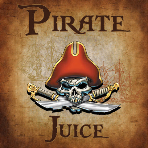 PIRATE JUICE