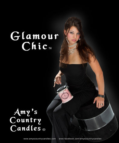 The Making of Glamour Chic™
