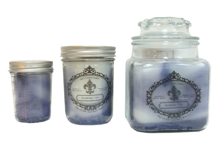 Soothing Lavender and Vanilla