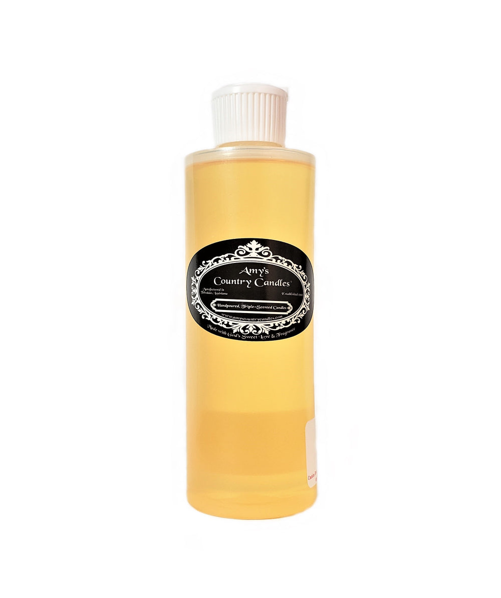 Cinnamon Spice Pure Oil 10oz Bottle