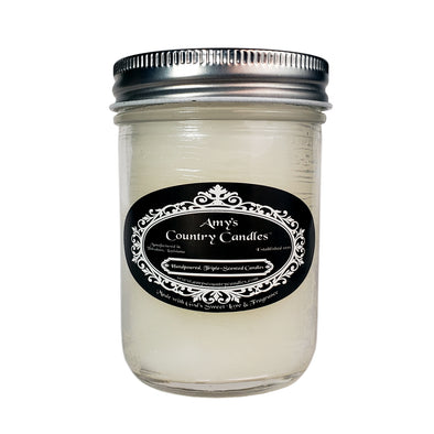 Subscription Box 8oz Jelly Candle