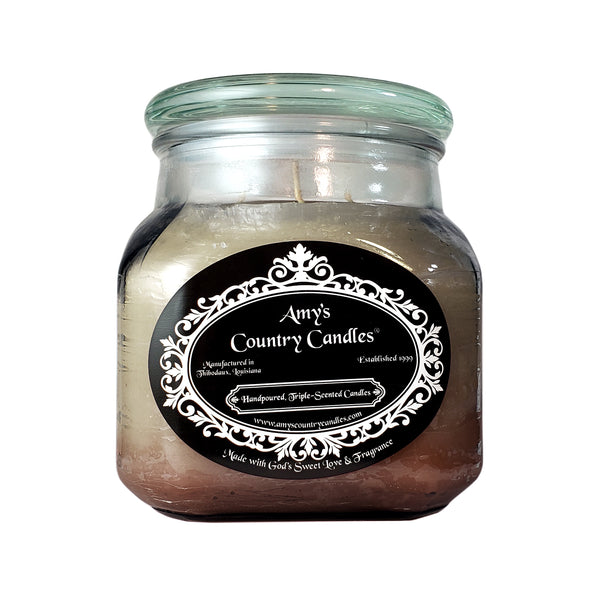 Chocolate Marble Brownie 36oz Canister