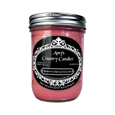 Cinnamon Spice 20oz Medium Candle