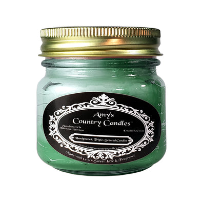 Eucalyptus Spearmint 8oz Jelly