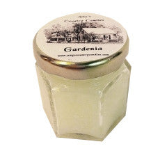 Gardenia Hex - Amy's Country Candles