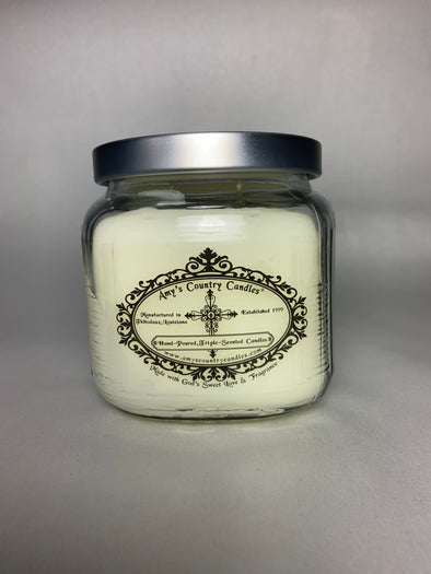 Gardenia 20oz Medium Candle