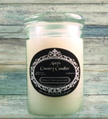 Amyu0027s Country Candles
