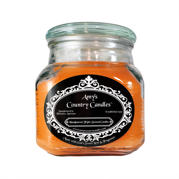 Pumpkin Spice Swirl - 36oz Canister
