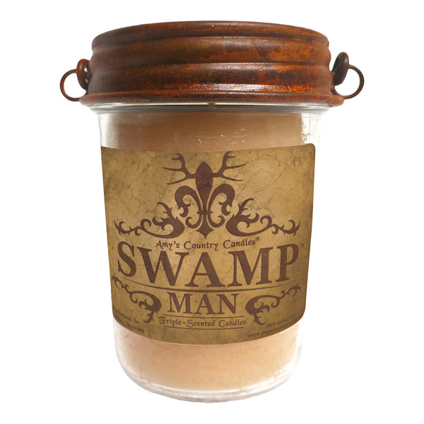 Swamp Man™ Jelly - Amy's Country Candles