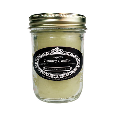 Wild Honeysuckle 8oz Jelly