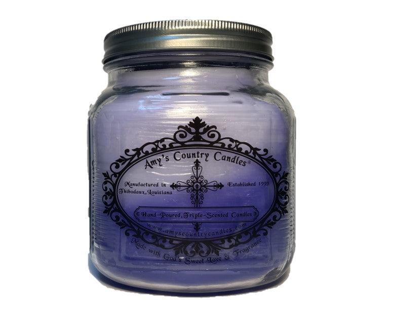 Soothing Lavender and Vanilla 36oz Canister