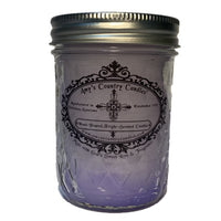 Soothing Lavender and Vanilla 8oz Jelly