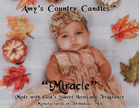 Miracle Baby 3 - Special Label Only