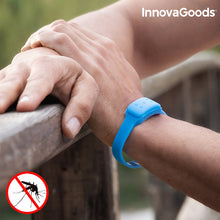 Load image into Gallery viewer, InnovaGoods Citronella Anti-Mücken Armband