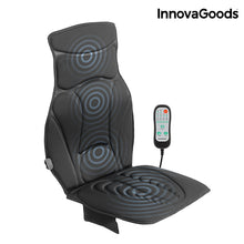 Load image into Gallery viewer, InnovaGoods Shiatsu Thermische Massagesitzmatte