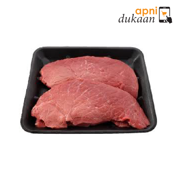 Beef Topside Steak - Thin Cut 1kg - Apni Dukaan