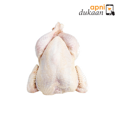 Whole Chicken - Size 10 - Apni Dukaan