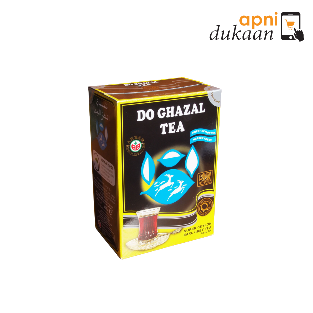 Do Ghazal Tea Earl Grey 500g - Apni Dukaan