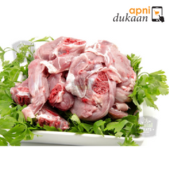 Goat Curry Pieces 1kg - Apni Dukaan