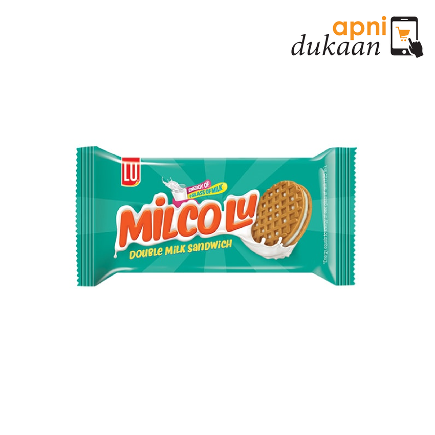 LU Milco Small Biscuits - Apni Dukaan