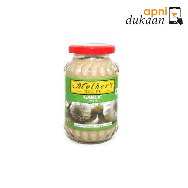 Mothers Garlic Paste 1kg - Apni Dukaan