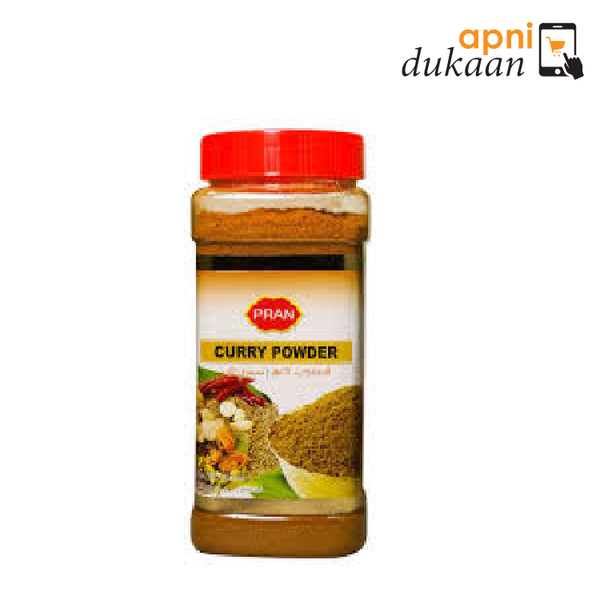 Pran Curry Powder 250 gm - Apni Dukaan