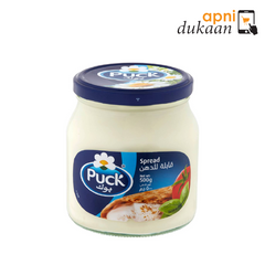 Puck Cream Cheese Spread - 500g - Apni Dukaan