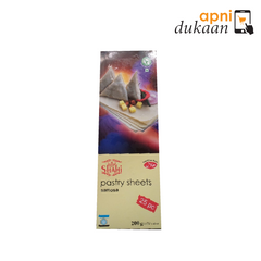 Shahi Pastry Sheets - 25 Pieces - Apni Dukaan