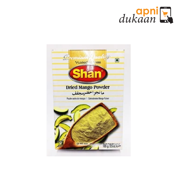 Shan Dried Mango Powder 100g - Apni Dukaan