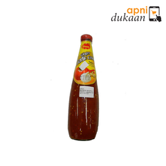 Shezan Chilli Garlic sauce 830ml - Apni Dukaan