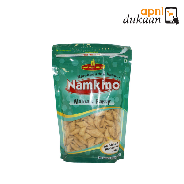United King Namak Paray 350g - Apni Dukaan