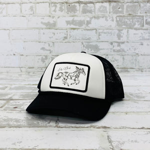 Low Pro Running Wild Patch Foamie Trucker