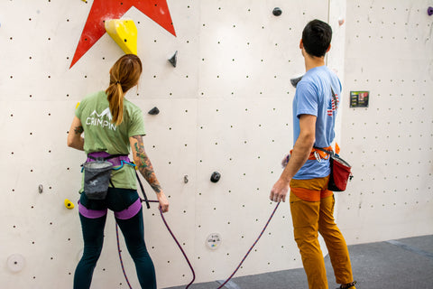 outfits for rock climbing gyms