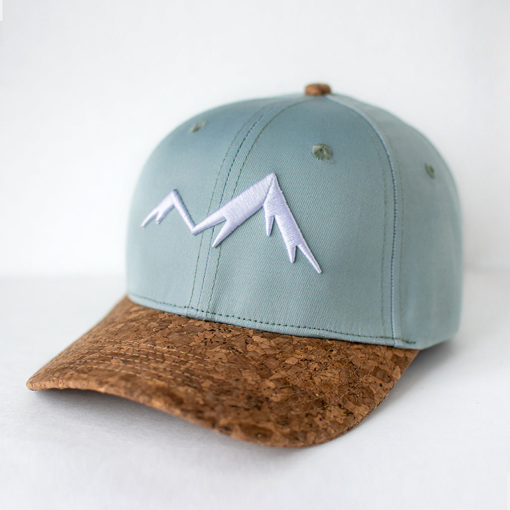 CRIMPIN Sage Cap - LIMITED EDITION