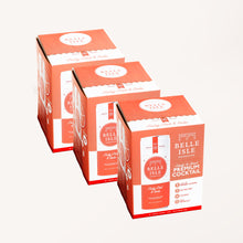 Load image into Gallery viewer, (12-Pack) Ruby Red & Soda